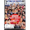 Cover Print of Entertainment Weekly, December 25 2010