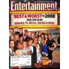 Cover Print of Entertainment Weekly, December 26 2008