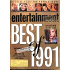 Cover Print of Entertainment Weekly, December 27 1991