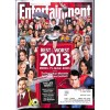 Cover Print of Entertainment Weekly, December 27 2013