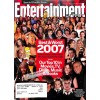 Cover Print of Entertainment Weekly, December 28 2008