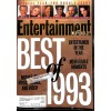 Cover Print of Entertainment Weekly, December 31 1993