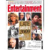 Cover Print of Entertainment Weekly, December 4 2009