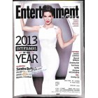 Cover Print of Entertainment Weekly, December 6 2013