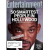 Cover Print of Entertainment Weekly, December 7 2007