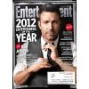 Cover Print of Entertainment Weekly, December 7 2012