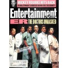Cover Print of Entertainment Weekly, December 9 1994