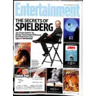 Cover Print of Entertainment Weekly, December 9 2011