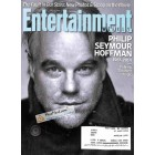 Cover Print of Entertainment Weekly, February 14 2014