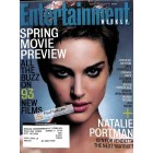 Cover Print of Entertainment Weekly, February 17 2006