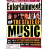 Cover Print of Entertainment Weekly, February 18 1994