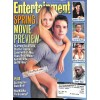 Cover Print of Entertainment Weekly, February 18 2000