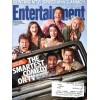 Entertainment Weekly, February 18 2011
