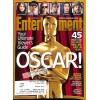 Cover Print of Entertainment Weekly, February 1 2013