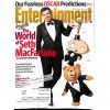 Cover Print of Entertainment Weekly, February 22 2013
