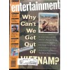 Cover Print of Entertainment Weekly, February 23 1990