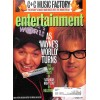Cover Print of Entertainment Weekly, February 28 1992