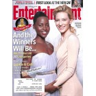 Cover Print of Entertainment Weekly, February 28 2014