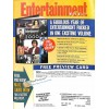 Cover Print of Entertainment Weekly, February 4 2000