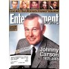 Cover Print of Entertainment Weekly, February 4 2005