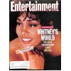 Cover Print of Entertainment Weekly, February 5 1993