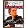 Cover Print of Entertainment Weekly, February 6 1998