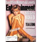 Cover Print of Entertainment Weekly, February 7 1997