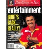 Cover Print of Entertainment Weekly, February 8 1991