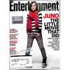 Cover Print of Entertainment Weekly, February 8 2008