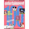 Cover Print of Entertainment Weekly, January 10 1992