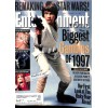 Cover Print of Entertainment Weekly, January 10 1997