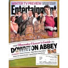 Cover Print of Entertainment Weekly, January 10 2014