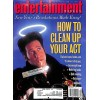 Cover Print of Entertainment Weekly, January 11 1991