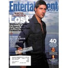 Cover Print of Entertainment Weekly, January 11 2008