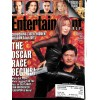 Cover Print of Entertainment Weekly, January 12 2001