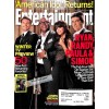 Cover Print of Entertainment Weekly, January 12 2007