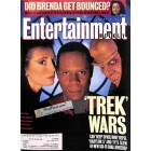 Cover Print of Entertainment Weekly, January 14 1994