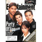 Cover Print of Entertainment Weekly, January 14 1997