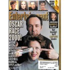 Cover Print of Entertainment Weekly, January 14 2000