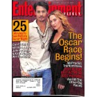 Cover Print of Entertainment Weekly, January 14 2005