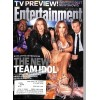 Cover Print of Entertainment Weekly, January 14 2011