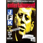 Cover Print of Entertainment Weekly, January 17 1992