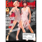 Cover Print of Entertainment Weekly, January 17 2003
