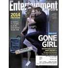 Cover Print of Entertainment Weekly, January 17 2014