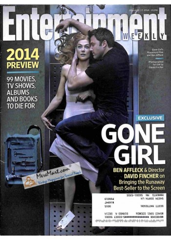 Entertainment Weekly, January 17 2014