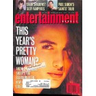 Cover Print of Entertainment Weekly, January 18 1991