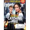 Cover Print of Entertainment Weekly, January 18 2013