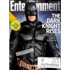 Cover Print of Entertainment Weekly, January 20 2012