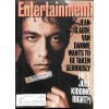Cover Print of Entertainment Weekly, January 22 1993