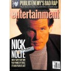 Cover Print of Entertainment Weekly, January 24 1992